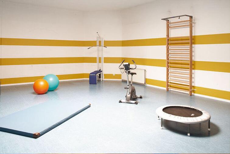Bobath- und Brügger-Therapie