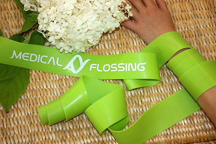 Medical Flossing